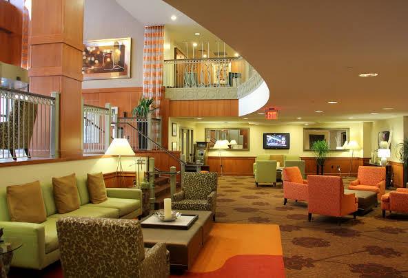 Hilton Garden Inn - University Place Image