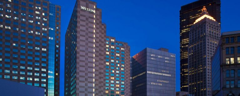 Westin Convention Center Pittsburgh Image